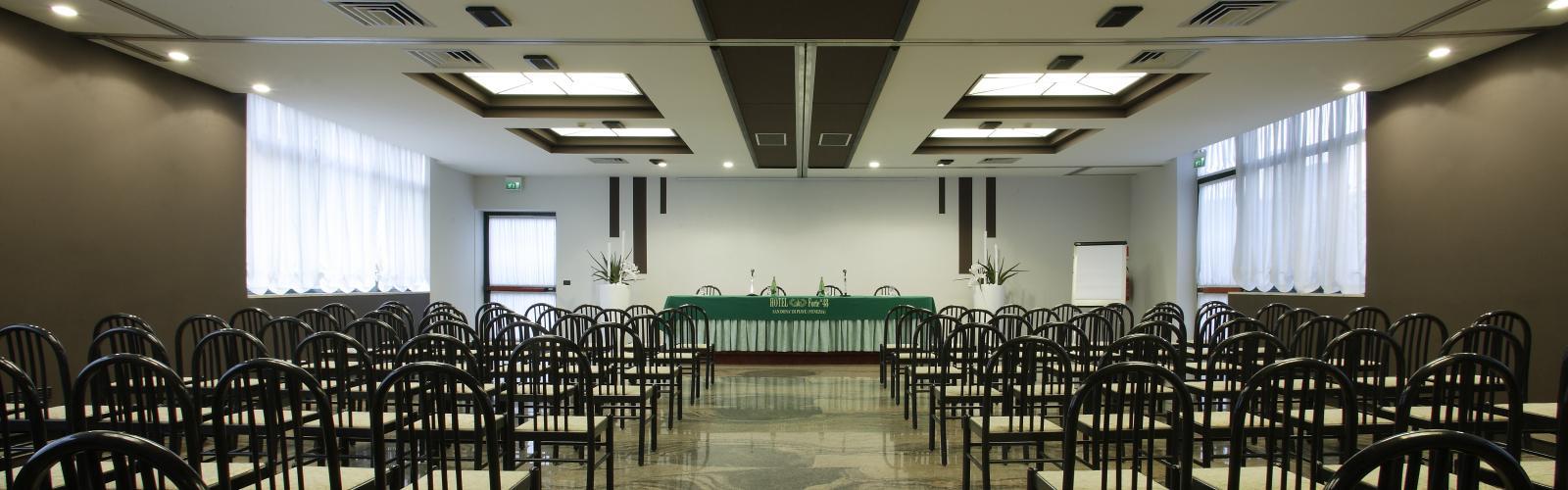Hotel con sala meeting san donà vicino venezia e outlet noventa